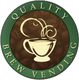 Quality Brew Vending Ltd of Bradford