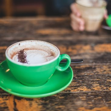 Free Hot Drinks For A Week